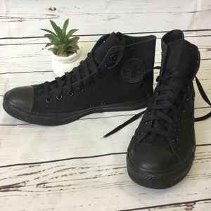Converse All Star High Top Sneakers, Size 11